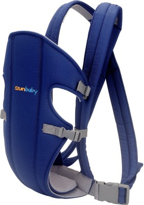 Sunbaby Baby Carrier (Blue)