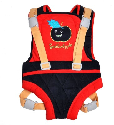 Hawai Blue Appy Baby Carrier (Red, Blue)