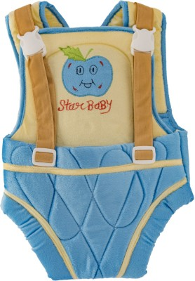 Love Baby Sleepwell Crib Baby Carrier (Blue)