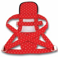 Farlin Baby Carrier Baby Carrier (Red)