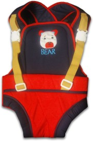 Shopo Extra Width Baby Carrier Cuddler Baby Carrier