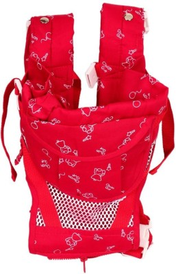 Koochie Koo CQ Baby Carrier (Red)