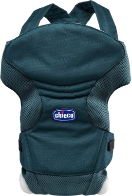 Chicco Go Baby Carrier - Denim (Blue)