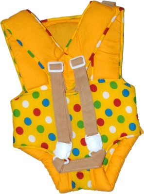 Shishu Shishu Kangarro -Yellow Baby Carrier (Yellow)