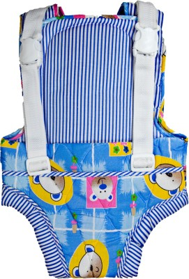 Love Baby Carrier with Strong Belt Baby Carrier (Blue)