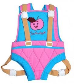 CHINMAY KIDS Velvet Strong Belt Bag Baby Carrier
