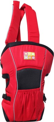 Mee Mee Convenient 4 in 1 Baby Carrier (Red)