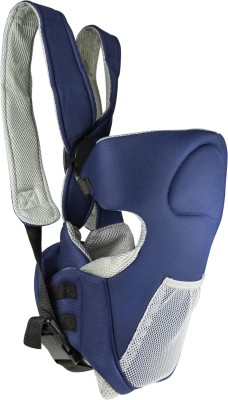 Anni Creations Vouge life Baby Carrier (Blue)
