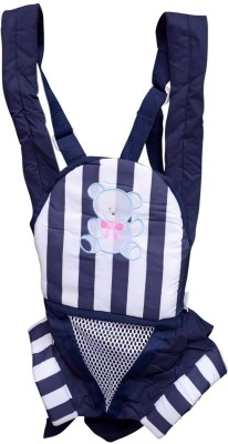 Offspring On The Go Baby Carrier (Blue, White)