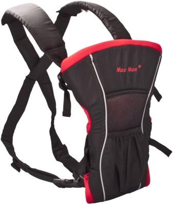 Mee Mee Convenient 4 in 1 Baby Carrier (Black)