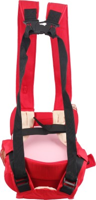 Belle maison Baby Cozy Carriers Baby Carrier (Red)