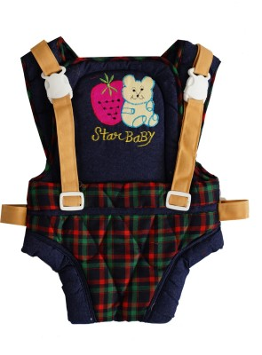 Dora Carrier Baby Carrier (Multicolor)