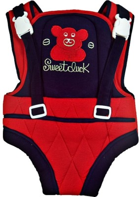 Love Baby Carrier with Strong Belt Baby Carrier (Black)