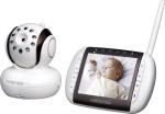 Motorola Baby Monitors Motorola Baby Monitoring Video camera with temperature Measurement