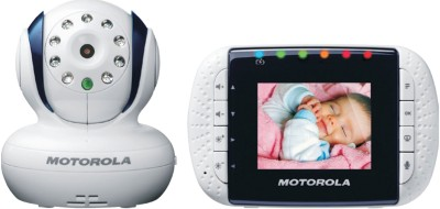 Motorola Baby Audio Video Monitor