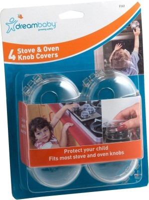 Dream Baby Stove Knob Covers