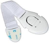 Riddhi Siddhi Baby Drawer Lock (White)