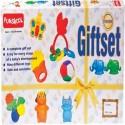 Funskool Gift Set Premium Refresh Rattle - Multicolor