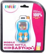 Farlin Baby Rattles Farlin Mobile Phone Rattle