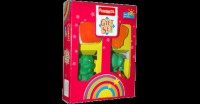 Funskool Gift Set Rattle (Multicolor)