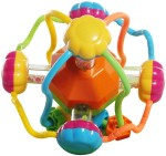 Beebop Baby Rattles Beebop DiscoveryBall Rattle