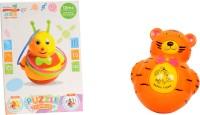 Voluta Puzzle Tumbler Musical Set (Multicolor)