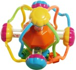 Beebop Baby Rattles Beebop Discovery Ball Rattle