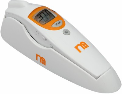 Mothercare Non-Contact Bath Thermometer (White)