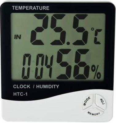 labpro hygrometer Bath Thermometer (white)
