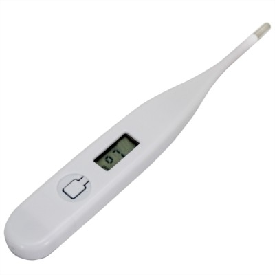 Futaba Baby Body Bath Thermometer (White)
