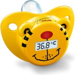 Beurer Baby Thermometer Beurer Pacifier Bath Thermometer