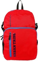 Urban Tribe Trinity Anti Theft 25 L Laptop Backpack (Red)