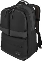 Victorinox Dual-Compartment 31 L Laptop Backpack Black, Size - 500