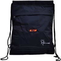Hawai Water-Proof Black Swim Bag Free Size Backpack - Black-01
