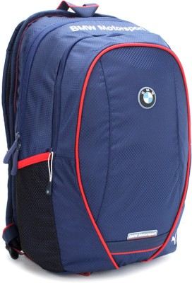 Flat 25% Off on Puma BMW Motorsport Backpack at Rs 2358 Only