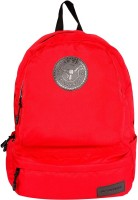 Urban Tribe Havana 25 L Laptop Backpack (Red)