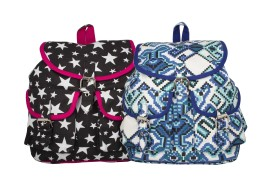 Vogue Tree FUSHBLKSTABSTROY 5 L Backpack