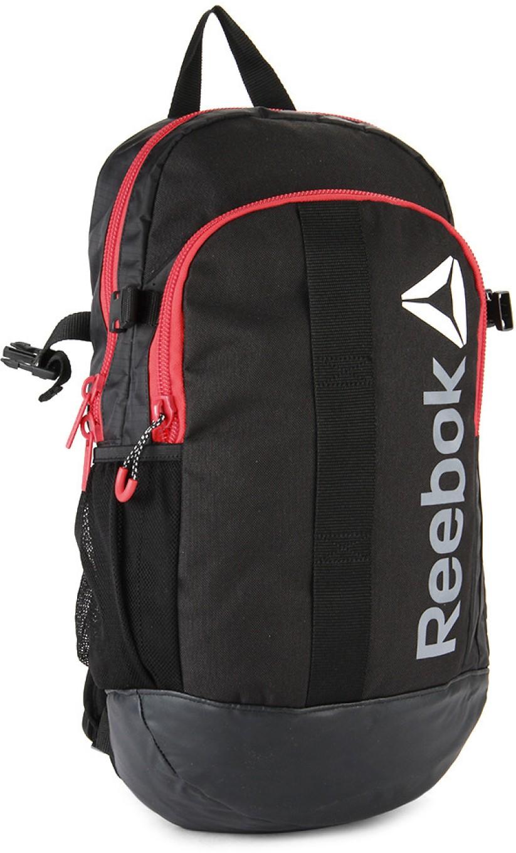 Reebok Blue Graphic Backpack - Buy Reebok Blue Graphic ...  |Reebok Backpack