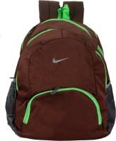 Pandora Light Weight School Bag 26 L Backpack Maroon