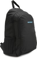 Wildcraft Vara Black Backpack Black