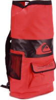 QUIKSILVER Sea Stash Backpack Quik Red, Size - 24