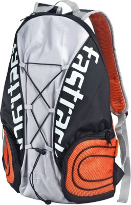 Fastrack Backpack ( Black ) from Flipkart at Rs 1895 Only