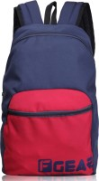 F Gear Bahama 18 L Backpack (Blue, Red)