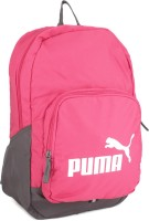 Puma Puma Phase Backpack Beetroot Purple, Size - 17