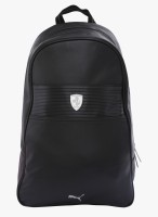 Puma Ferrari LS 25 L Backpack Black