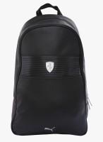 Puma Ferrari LS 25 L Backpack Black