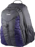 Zwart Feebure-DP 30 L Laptop Backpack Black, Dark Purple
