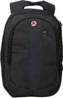 ADS 16 Inch 20 L Laptop Backpack Black15, Size - 360