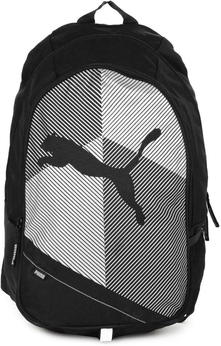 puma echo plus large backpack