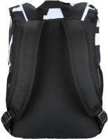 Adidas Free Size Backpack (BLACK/WHITE)